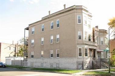 1801 S Hamlin, Chicago, IL 60623