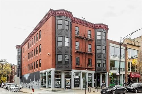 1737 W Division Unit 403, Chicago, IL 60622 Noble Square