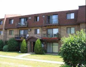 3448 Salem Walk Unit A1, Northbrook, IL 60062