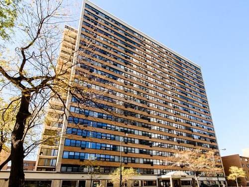6030 N Sheridan Unit 512, Chicago, IL 60660 Edgewater