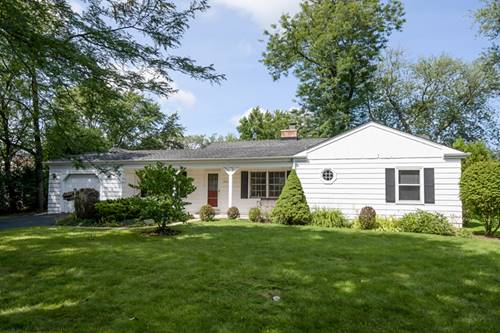 1826 Harrison, Glenview, IL 60025