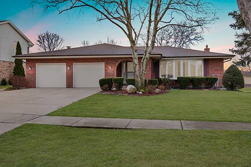 6508 Rodgers, Willowbrook, IL 60527