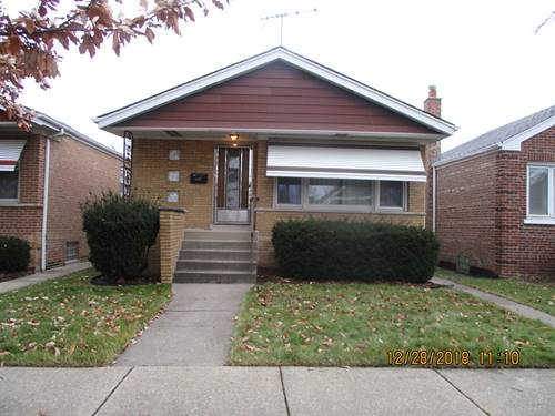5647 S Normandy, Chicago, IL 60638