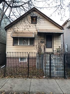 2850 W 38th, Chicago, IL 60632