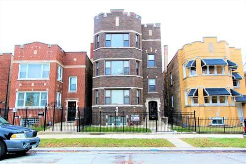 8141 S Marshfield Unit 3, Chicago, IL 60620