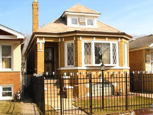 8843 S Hermitage, Chicago, IL 60620