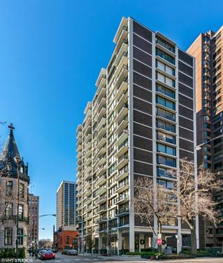 1400 N State Unit 6A, Chicago, IL 60610 Gold Coast