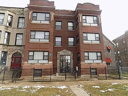 4817 S Prairie Unit 3N, Chicago, IL 60615