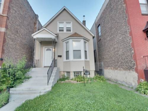 7109 S St Lawrence, Chicago, IL 60619