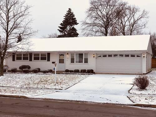 727 Woodland Heights, Streamwood, IL 60107