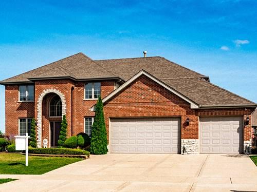 8601 Hotchkiss, Frankfort, IL 60423