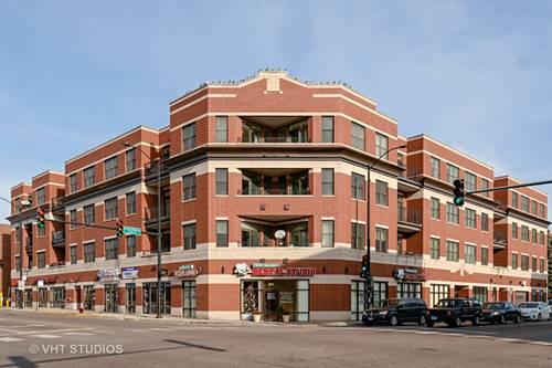 2472 W Foster Unit 405, Chicago, IL 60625