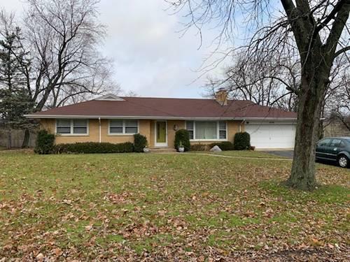 4040 Timberlane, Northbrook, IL 60062