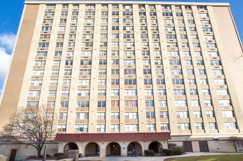 4300 W Ford City Unit 1506, Chicago, IL 60652 Ford City