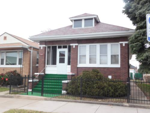 8415 S Hermitage, Chicago, IL 60620