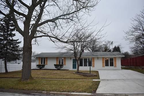 9524 Elm, Mokena, IL 60448