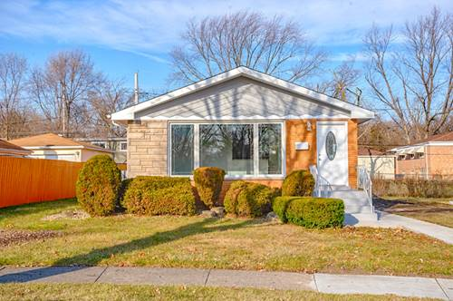 209 Lynn, Chicago Heights, IL 60411