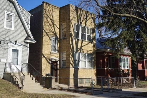 4450 W Leland Unit 2, Chicago, IL 60630