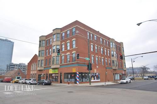 351 W Oak Unit 206, Chicago, IL 60610 Near North
