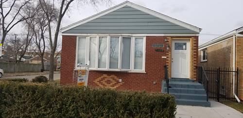 4558 S La Crosse, Chicago, IL 60638
