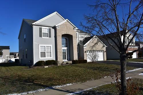1706 Hunter, Shorewood, IL 60404