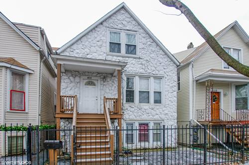 4114 W Crystal, Chicago, IL 60651