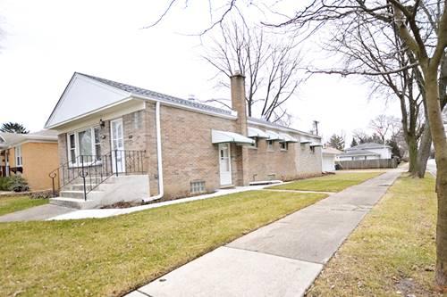 9547 Lexington, Brookfield, IL 60513