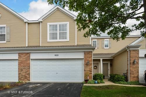 605 Springbrook, Oswego, IL 60543