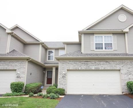 535 Countryfield, Elgin, IL 60120
