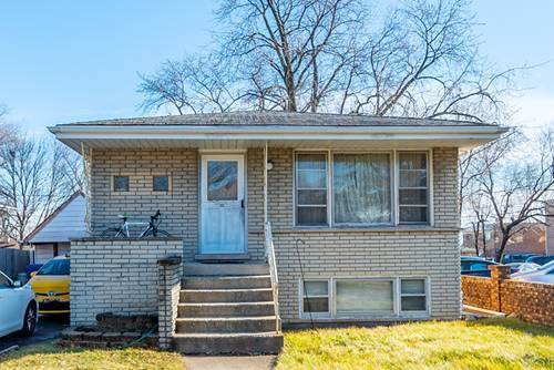 9433 S 81st, Hickory Hills, IL 60457