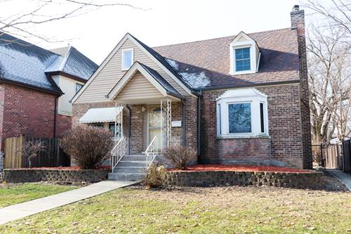 9738 S 51st, Oak Lawn, IL 60453
