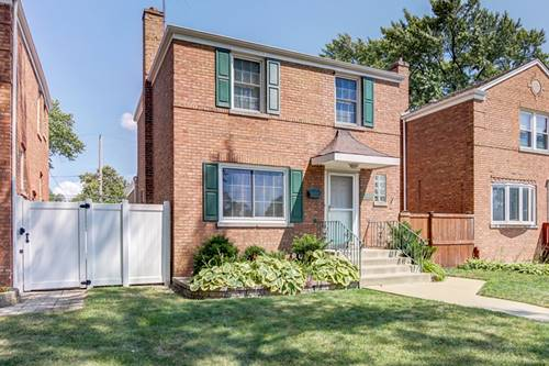 10323 S Albany, Chicago, IL 60655