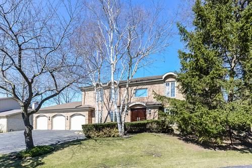 593 Warbler, Highland Park, IL 60035