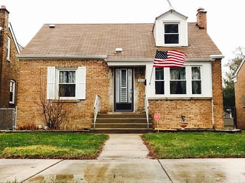 3612 W 115th, Chicago, IL 60655