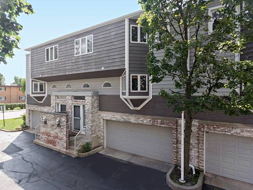 5834 Lincoln Unit B, Morton Grove, IL 60053