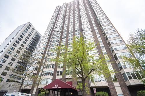 525 W Hawthorne Unit 3003, Chicago, IL 60657 Lakeview