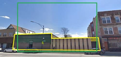 3023 W Belmont, Chicago, IL 60618 Avondale
