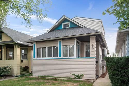 802 N Taylor, Oak Park, IL 60302