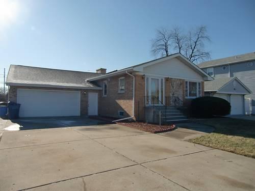 5611 W 88th, Oak Lawn, IL 60453
