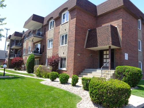 9450 Greenbriar Unit 2C2, Hickory Hills, IL 60457