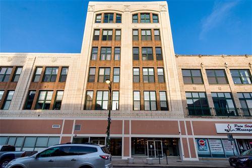 3151 N Lincoln Unit 615, Chicago, IL 60657