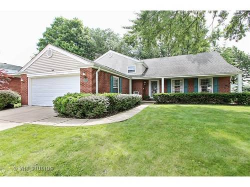 1627 S Chesterfield, Arlington Heights, IL 60005