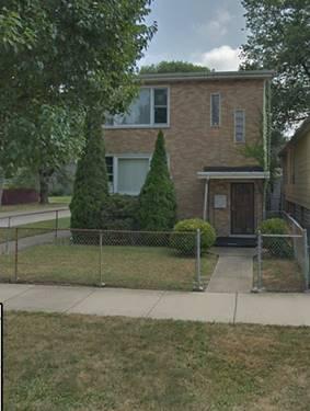 301 W 118th, Chicago, IL 60628