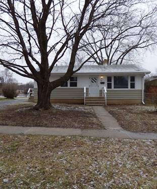 60 Wagner, Cary, IL 60013