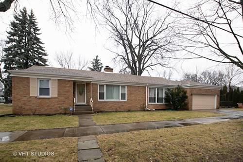 4120 Cleveland, Skokie, IL 60076