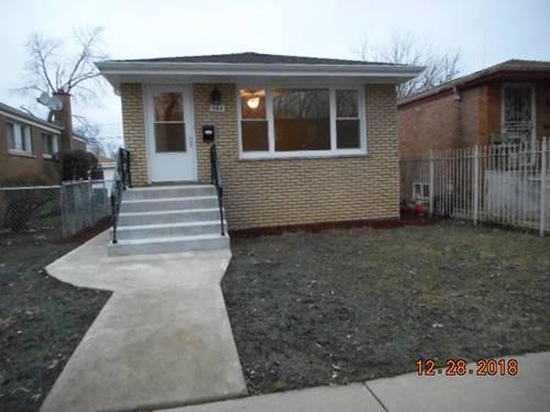 348 E 91st, Chicago, IL 60619