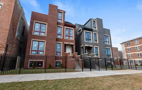 4504 S St Lawrence, Chicago, IL 60653