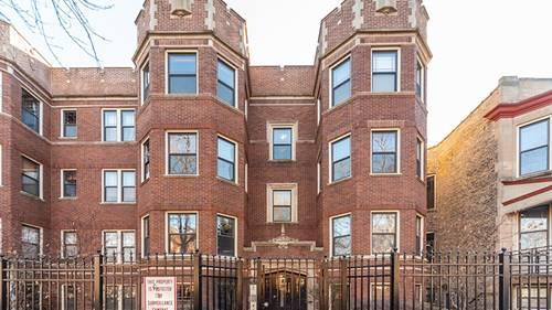 1709 W Greenleaf Unit 2, Chicago, IL 60626