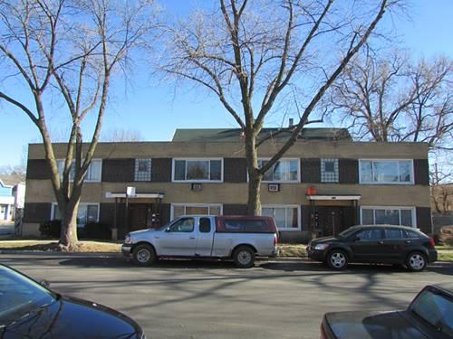 2655 W 47th, Chicago, IL 60632 Brighton Park