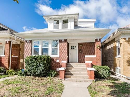 2942 N Parkside, Chicago, IL 60634